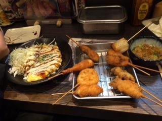 大阪 料理