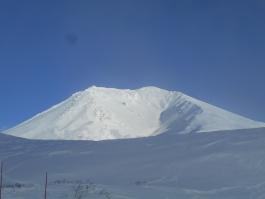 2015旭岳