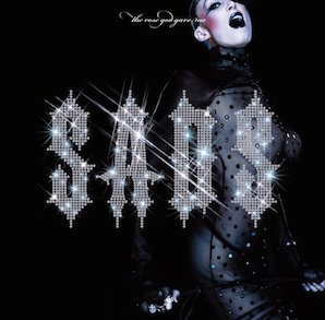 SADS「THE ROSE GOD GAVE ME」