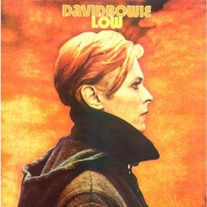DAVID BOWIE「LOW」