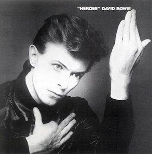 DAVID BOWIE「HEROES」