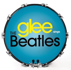 「GLEE SINGS THE BEATLES」