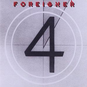 FOREIGNER「4」