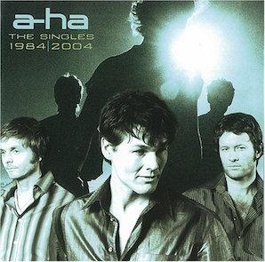 A-HA「THE SINGLES 1984-2004」