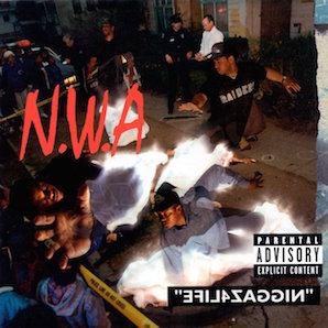 NWA「NIGGAZ 4 LIFE」