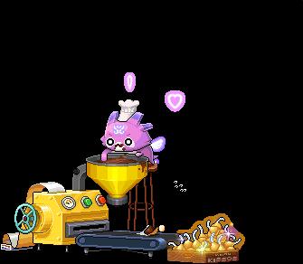 3015092カカルンとチョコレート工場椅子