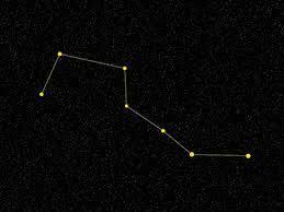 北斗七星1