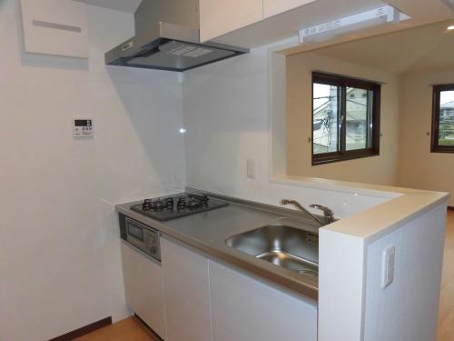 カーサファミール (2A) (キッチン) (2)
