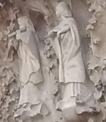 S 20151018_163039 生誕のファサード演奏する天使右下
