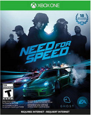 Need for Speed 1229