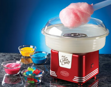 Cotton Candy Maker 1230