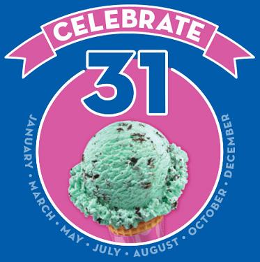 celebrate 31 130