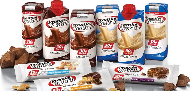 Premier Protein 131