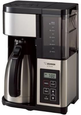 Zojirushi Coffee maker 21