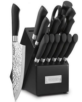 Knife set 213