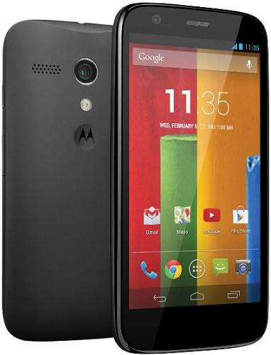 Motorola Moto G 218