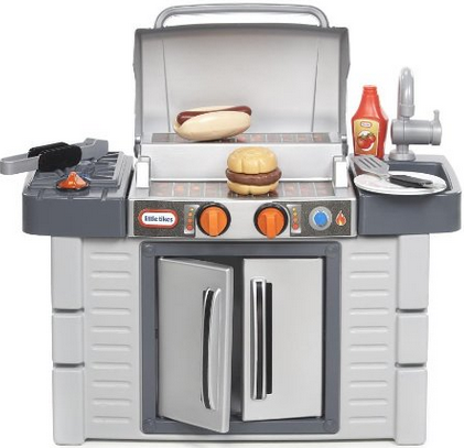 BBQ Grill 218