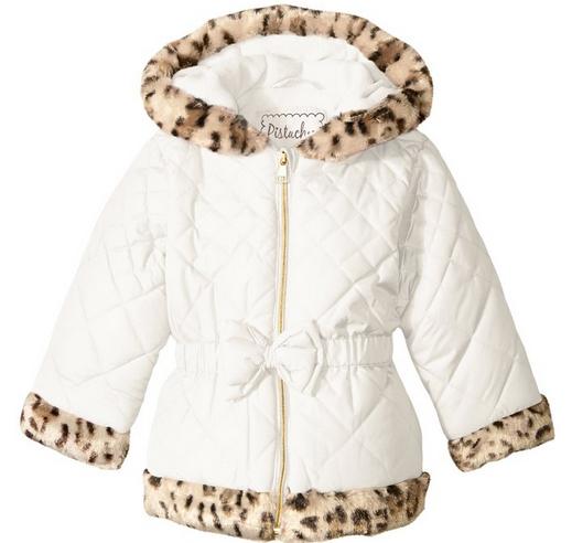 Puffer Coat 227