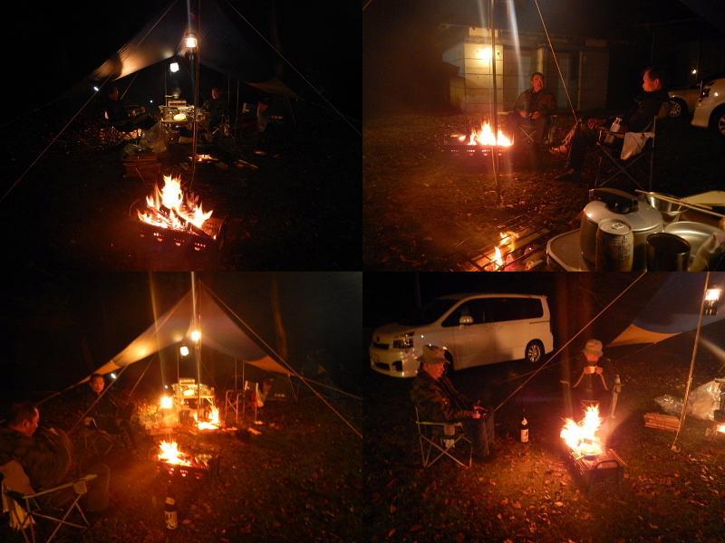 紅葉キャンプ23