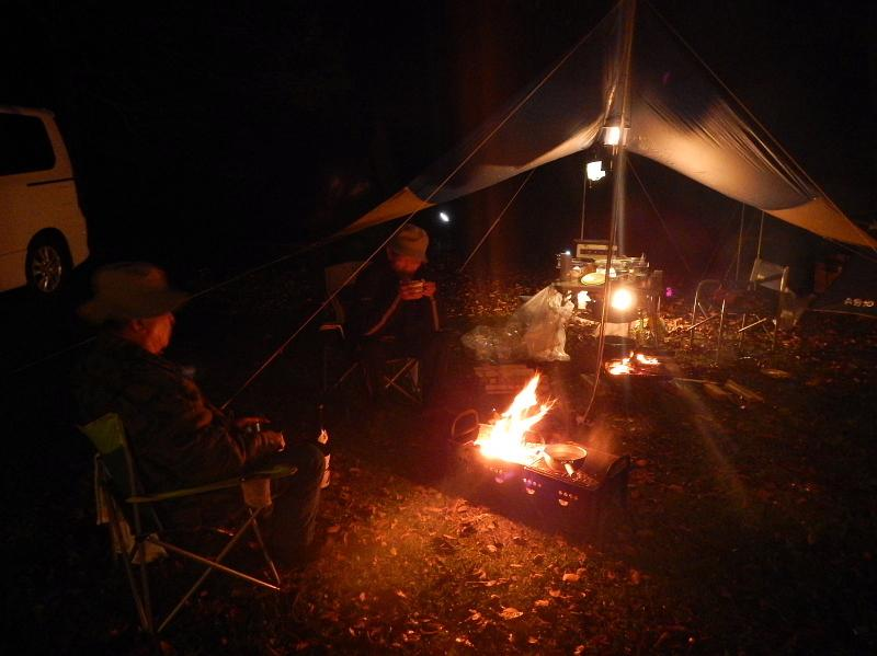 紅葉キャンプ24