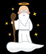 願いを叶える神様と潜在意識