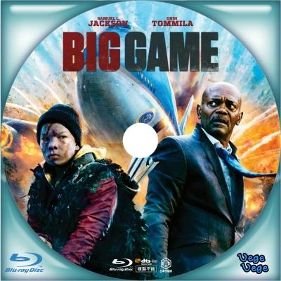 ビッグゲーム 大統領と少年ハンター B2