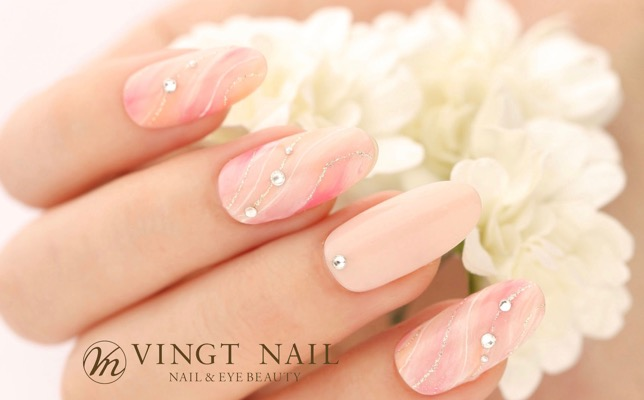 VINGT NAIL 2016 スプリング