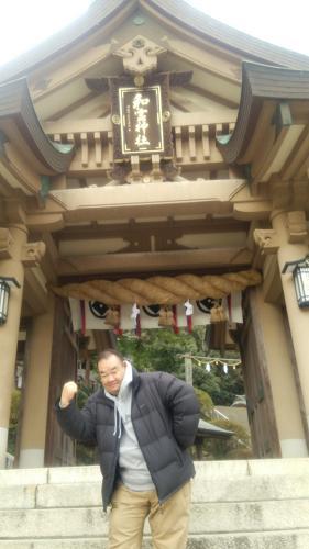 神社入り口13