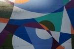 1.壁の落書き:幾何学-23D 1512q