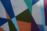 2.壁の落書き:幾何学-25D 1512q