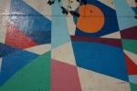 3.壁の落書き:幾何学-35D 1512q