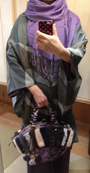 紫コーデ2