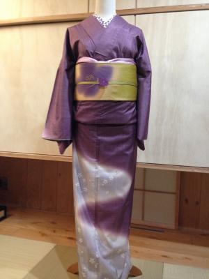 花束コーデ1