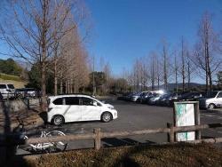 鏡山公園を散歩20151230-1