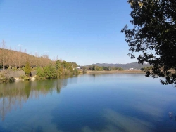 鏡山公園を散歩20151230-2
