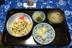 麻婆豆腐20160118夕