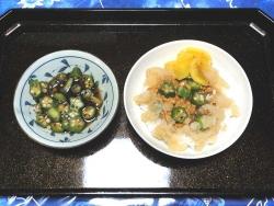 夕食20160219