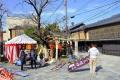 観亀神社・二の午祭3