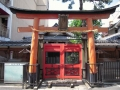 観亀神社・二の午祭2