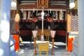 観亀神社・二の午祭10