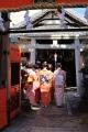 観亀神社・二の午祭16