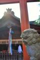 漢國神社22