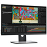 Dell 27型 ワイド液晶モニタ AdobeRGB100% 10億色 フレームレス 3年保証 (2560x1440/IPS非光沢/DP,MiniDP,HDMI,Dpout,USBハブ) UP2716D