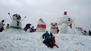 雪国まつり1