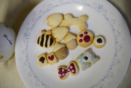ツムクッキー8