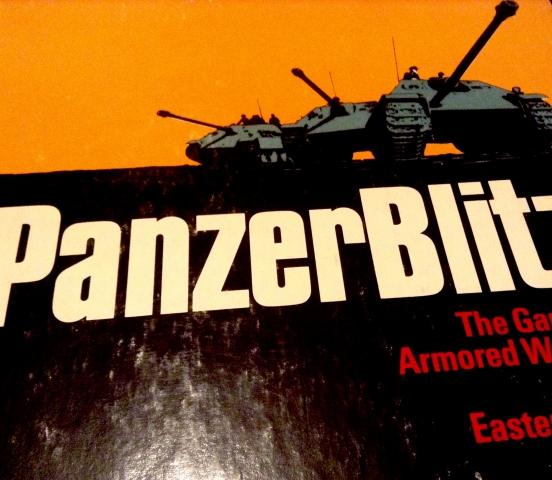 Panzer Blitz!