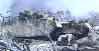 Ⅳ号戦車(改造、笑)