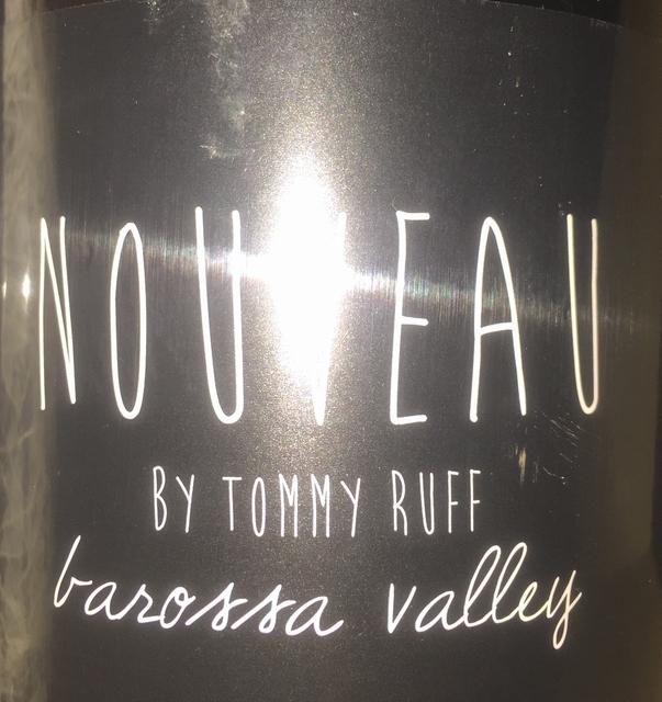 NOUVEAU Shobbrook Wines 2015
