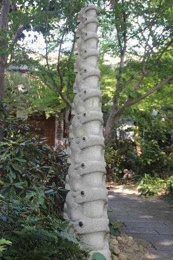 かえる寺1 2015-10-18-8