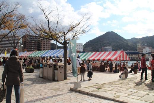 門司港グランマーケット 2015-11-15-3